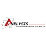 ANELYSIS TLC1P33810 TOTAL LUBRICATION CONTROLLER