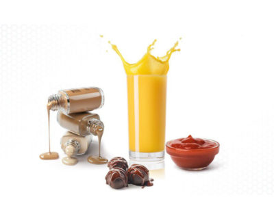 Unloading High Viscosity Food Ingredients Safely & Effectively