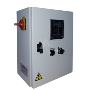 ANELYSIS WLC1PH WLC WS-E SYSTEM CHAIN LUBRICATION CONTROLLER